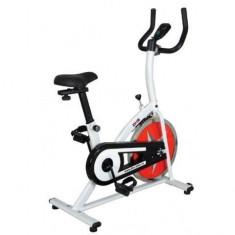 Bicicleta Fitness, DHS, 2802B, Magnetica