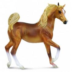Figurina Cal Auriu Chestnut Xl Collecta - Figurina Animale