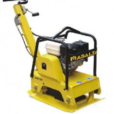 Placa compactoare reversibila Masalta MS125-4 - Placi compactoare