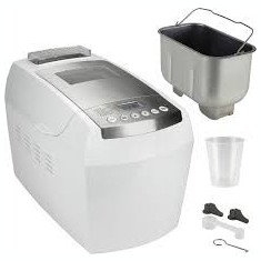 Masina de paine Gourmetmaxx deluxe - Aparat de Preparat Paine