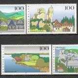 Germania.1995 Vederi SG.858 - Timbre straine, Nestampilat