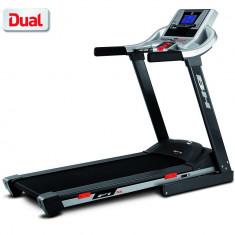 BH Fitness F1 Dual banda de alergare - Benzi de alergat