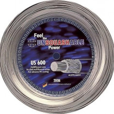 Corzi Multifile, Unsquashable US, 600, Argintiu