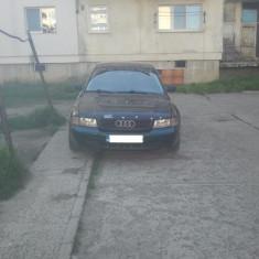 Audi A4 B5 1.8 5V benzina, An Fabricatie: 1996, 255150 km, 1800 cmc