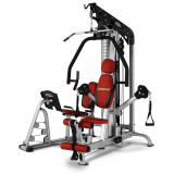 Aparat multifunctional BH Fitness TT Pro fitness center