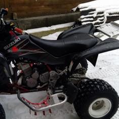 Suzuki ltz - Quad