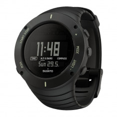 Suunto Core Ultimate Black - ceas outdoor - Ceas barbatesc Suunto, Elegant