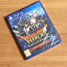 Joc PS4 - Dragon Quest Heroes Day One Edition, sigilat - Jocuri PS4, Actiune, 12+