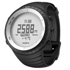 Suunto Core Glacier Gray – ceas outdoor pentru activități în aer liber - Ceas barbatesc