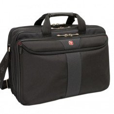 Wenger Coral Double comp.notebook case 16 inch