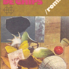 NEVENA STEFANOVA - MULAJUL DE GHIPS ( GL )