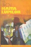VASIL BICOV - HAITA LUPILOR ( GL )