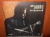 -Y- ALEXANDRU ANDRIES ROCK N ROLL DISC VINIL LP