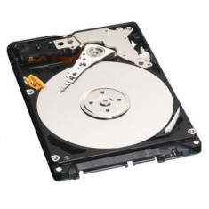 Hard disk nou Laptop, 1 TB HDD Western Digital, SATA III, 32 MB, 7200 rpm - HDD laptop