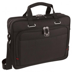 Wenger Acquisition 16inch Notebook case black 600645