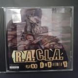 R.A.C.L.A. (RACLA) - Plus infinit (2000) CD