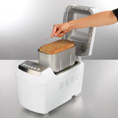 Masina de paine Gourmetmaxx deluxe - Masina de facut paine