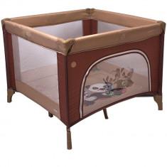 Tarc de joaca Conti - Coto Baby - Bej