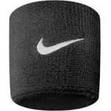 Bandana Incheietura, Nike, Negru, Latime 7.5 cm