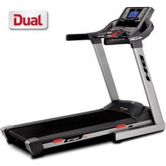 BH Fitness F2 Dual banda de alergare - Benzi de alergat