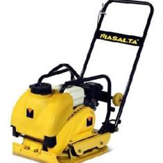 Placa compactoare Masalta MS90-3 motor Robin EX17 - Placi compactoare