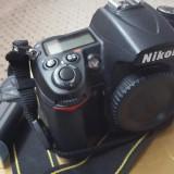 DSLR Nikon D7000, 18.000 CADRE