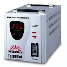 Stabilizator de Tensiune VITALS Ts 300kd - Stabilizator tensiune