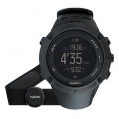 Suunto Ambit 3 Peak GPS HR + centura ritm cardiac - Ceas barbatesc