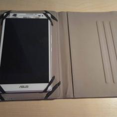 Tableta Asus ZenPad 8.0 Z380KL, 16 Gb + husa Qilive cadou, Wi-Fi + 3G