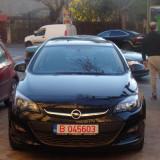 Opel astra, An Fabricatie: 2016, Benzina, 300 km, 1598 cmc