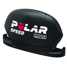 Polar CS Speed Sensor W.I.N.D. - Aparat monitorizare