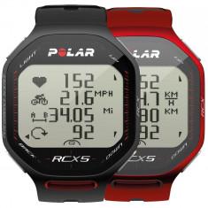 Polar RCX5 ceas masurare ritm cardiac