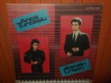 -Y- ANCA TURCASIU / CATALIN CRISAN   DISC VINIL LP