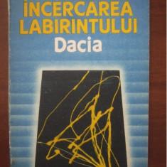 Incercarea labirintului / Mircea Eliade - Filosofie