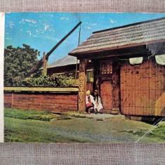 Album vederi vechi, Romania, Maramures, 26 vederi legate in cotor, 1976