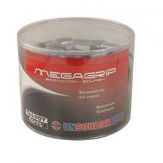 Set 24 Grip, Unsquashable, Megagrip, Folie Autocolanta, 90 cm, Negru