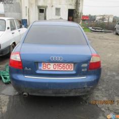Dezmembrez Audi A4 /2001 1984CC benzina - Dezmembrari Audi