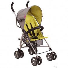 Carucior sport Rythm 2016 - Coto Baby - Verde - Carucior copii Sport