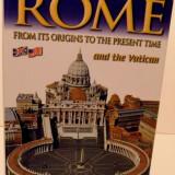 ROME , ART HISTORY ARCHAEOLOGY