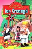 Carte Povesti,Povestiri ,Amintiri , autor Ion Creanga ,Editura Regis,304 pagini