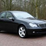 Mercedes Benz C220, An Fabricatie: 2002, Motorina/Diesel, 191000 km, 2148 cmc, Clasa C