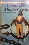 LE COMTE DE MONTE-CRISTO - Alexandre Dumas (carte copii in limba franceza)