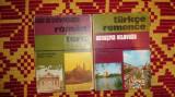 Ghid de conversatie roman - turc turc - roman cu transcrierea fonetica
