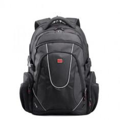Continent Notebook case 15.6 inch Black Sumdex