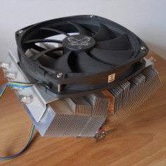 Cooler CPU Scythe Grand Kama Cross prindere AMD. - Cooler PC Scythe, Pentru procesoare