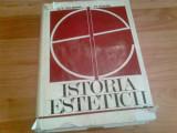 ISTORIA ESTETICII K. E, GILBERT -H. KUHN