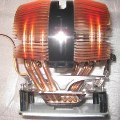 Cooler procesor heatpipe asus - Cooler PC Asus, Pentru procesoare