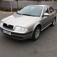 Skoda Octavia 2010, 1.6 benzina, 105.000 KM, Unic Proprietar cumparata Romania, 1596 cmc
