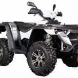 ATV Linhai M550 EFI 2016 - cadou cutie spate
