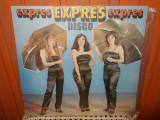 -Y- EXPRES DISCO  DISC VINIL LP